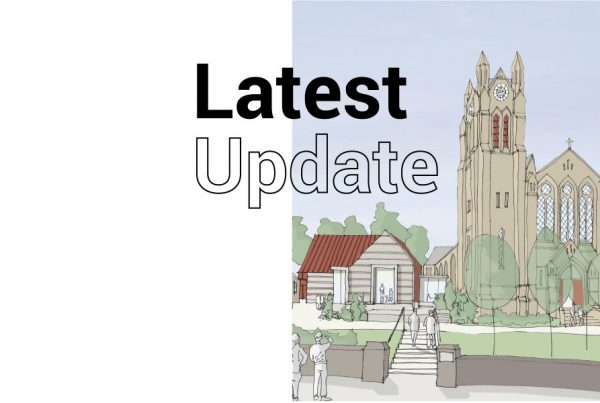 Latest News Update from Greenbank Legacy